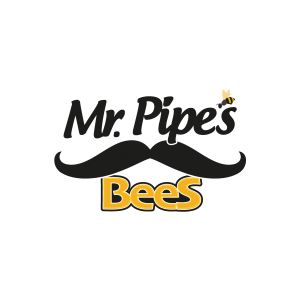 LOGO MR.PIPE´S BEES